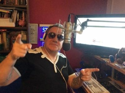 Paul Anthony - Nightclub DJ