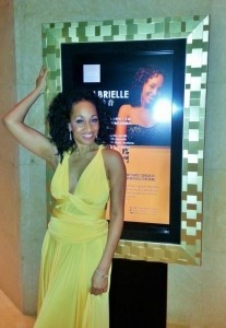 Gabrielle Lee image
