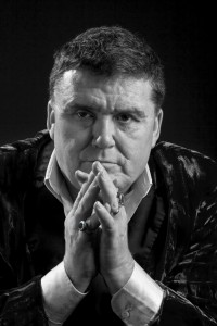 Peter Young - Meatloaf Tribute Act