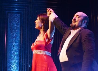 SARA & GIO - Opera Singer