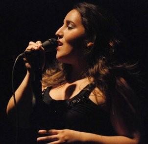 Professional Singer - Female Singer
