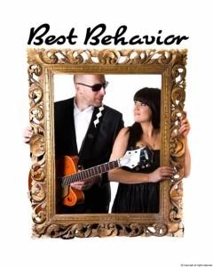 Best Behavior - Duo