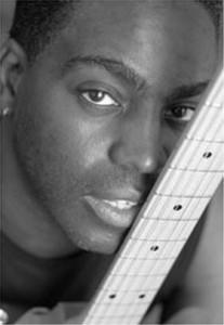 Wayne Anthony-Cole - Male Singer