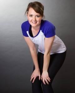 Danielle Stanley - Female Dancer