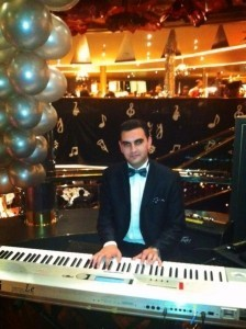 Balogh Attila - Pianist / Keyboardist