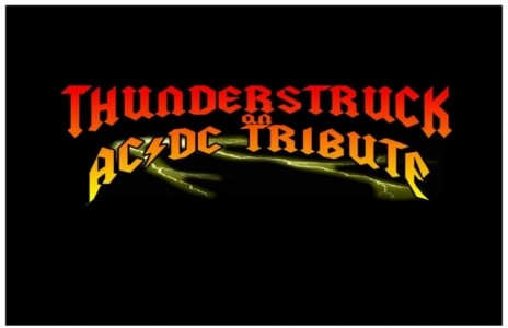 Thunderstruck an AC/DC Tribute - AC-DC Tribute Band