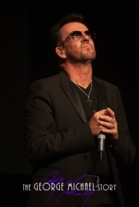 The George Michael Story - George Michael Tribute Act