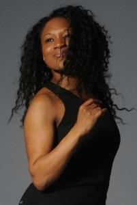 April Arlene - Female Singer