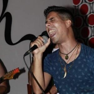 Pablo Merino - Male Singer