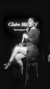 Claire Micallef - Female Singer