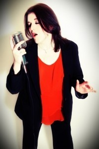 Debbie C: Jazz and Party Singer image