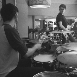 Scott Waters - Drummer