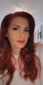 Melissa X - Female Singer