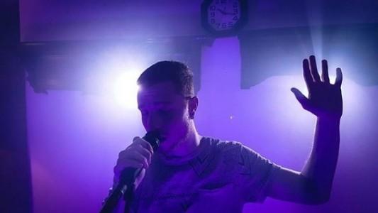 Fabrizio De Moro - Male Singer