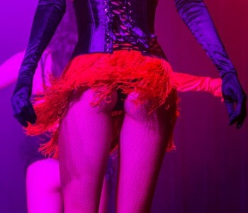 Dreamgirls Burlesque Revue image