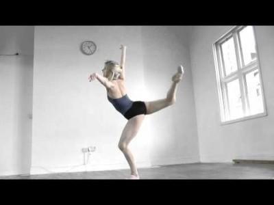 Carrie Willis - Female Dancer