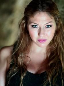 Julia Celano - Female Singer