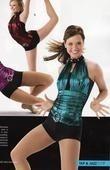Katelyn Neuf - Female Dancer