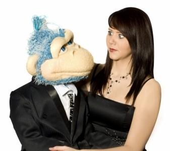 Donna Marie Walton - Ventriloquist
