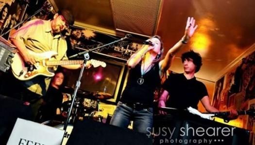 Nancy & The Nightcrawlers - Blues Band