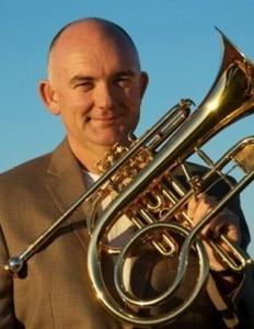 James Morrison - Trumpeter
