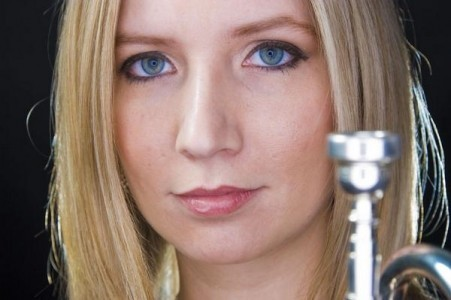 Mary Bowden - Trumpeter