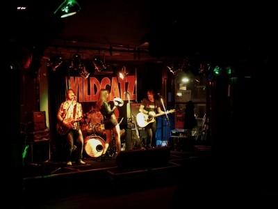 Wildcatz - Function / Party Band