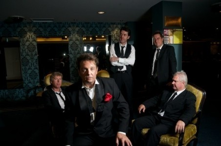 The Aston Martinis - Function / Party Band