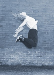Danielle Blow - Female Dancer