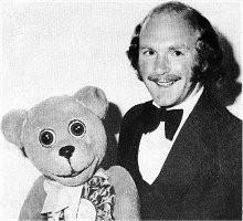 Roger De Courcey - Ventriloquist