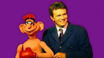 Jimmy Tamley - Ventriloquist