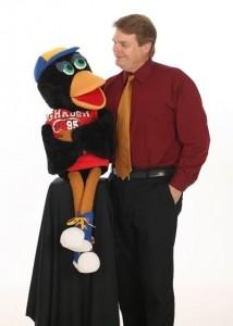 Steve Chaney - Ventriloquist
