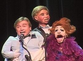 Jim Barber - Ventriloquist