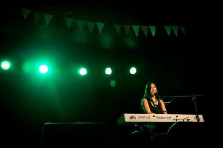 Kristin Fung - Pianist / Singer