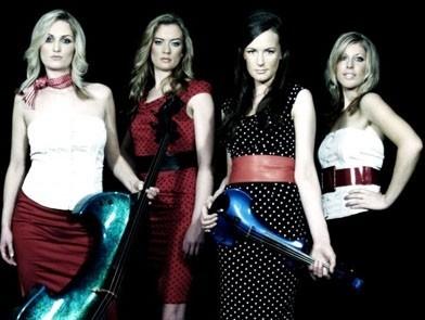 Siren String Quartet - String Quartet