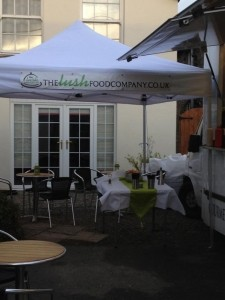 The Lush Food Company - Caterers