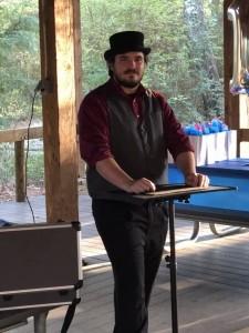 Brad Michael - Close-up Magician