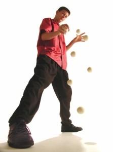 Bryson Lang - Juggler