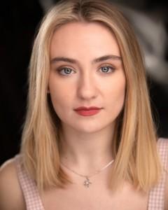 Lydia Hansen - Production Singer