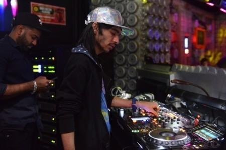 MAULIK - Nightclub DJ
