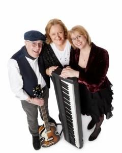 Joanna and the Piana  (www.joannaandthepiana.co.uk) - Trio
