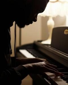 Reginald R. Louis Watkins - Pianist / Keyboardist