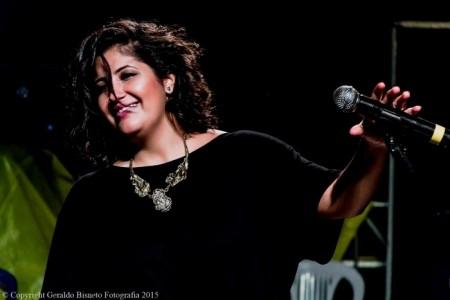 Livia Itaborahy - Female Singer