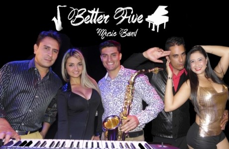 Better Five  - Function / Party Band