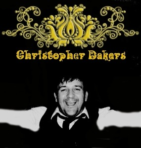 Chris Dakers - Male Singer