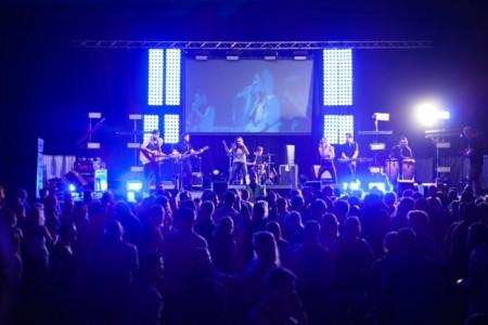 The Brotherhood Showband UK image