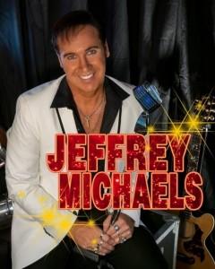 Jeffrey Michaels - Guitar Singer