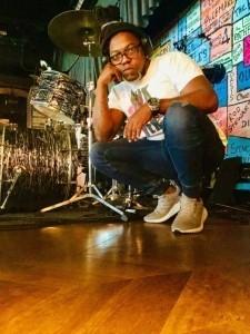 otto - Drummer