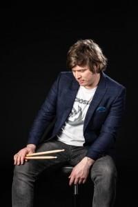 Stuart Spence - Drummer