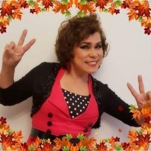 Dana - Female Singer